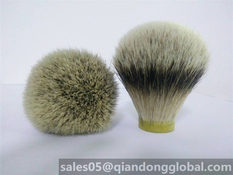 Badger Shave Brush Heads