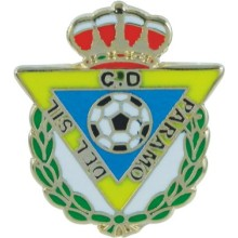Moeda do Desafio do Clube Desportivo