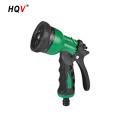 A18 Multifunctional Garden Water Hose Nozzle Jet Spray Gun with high pressure