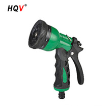 A18 Multifunctional Garden Water Hose Nozzle Jet Spray Gun with high pressure