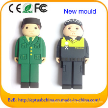 Customized USB Flash Pen Drive for Gift (EG049)