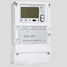 Tiempo de uso (TOU) Uso de energía inteligente Medidor eléctrico