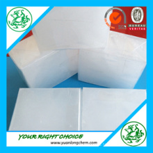 Factory Paraffin Wax Slab Used in Making Candle and Wax Paper