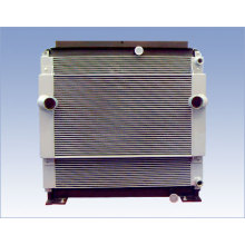 Motor Grader Heat Exchanger