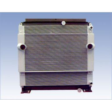 Motor Grader Heat Exchanger