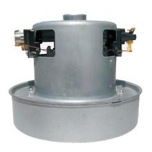 Handheld direct current vacuum cleaner motor