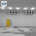 Nouveau mini équipement de stockage au froid de 2017 pour la chambre froide par l'OEM de Tianjin