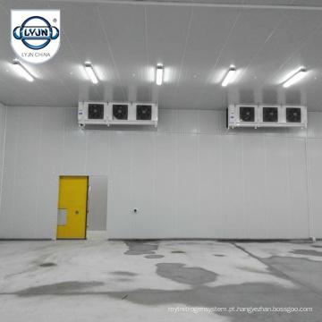 2017 novo mini equipamento de armazenamento a frio para quarto frio por Tianjin OEM