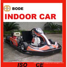 Nuevas carreras de Karting con motor de Honda 163cc