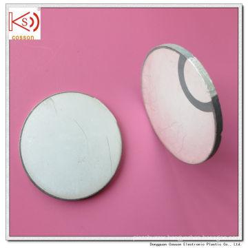 50mm 43kHz Ultrasonic Cleaners Piezo Ceramic Trnanducer