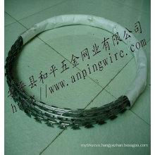 Protective Net Razor Tape Wire Net (DPCS05)