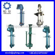 Hochleistungs-Tauchpumpe / Zentrifugal-Schlammpumpe ZJL seriell