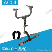 Accessoire de table d'opération orthopédique médicale de cadre d'AC04