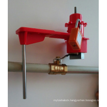 used the best ink durable and strong anti-tough climate ball lock valve