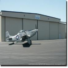 Hangar pré-fabricado da construção de aço (KXD-SSB1333)