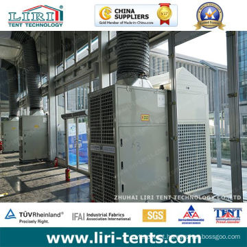 Floor Standing Industrial Air Conditioning for Expo Cooling Tent