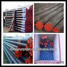 Nahtlose Stahlrohr & Stahlrohr Preis