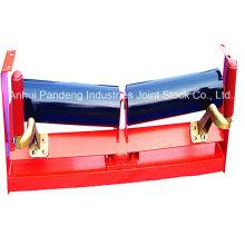 Conveyor System/Conveyor Roller/Aligning Carrier Rollers