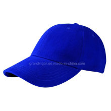 Unisex Unstructured 6-Panel Baseball Hat with an Adjustable Back