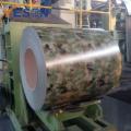 Shandong PPGI bobina de acero