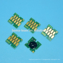 T6997 Waste tank Maintenance tank chip for epson Surecolor P6000 P8000 P9000 maintenance tank chip code