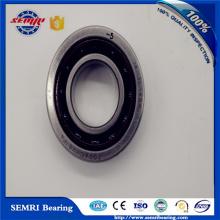 Rodamiento de bolitas angular del contacto del eje de máquina de alta velocidad (7003AC)