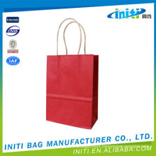 Europe standard top quality lingerie packaging bag