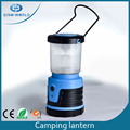 Portable Outdoor Magnetic LED Light Stick Lantern by Sunblesa Review
