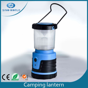 1 helle CREE LED Camping Laterne