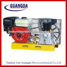 4kw Panel Air Compressor 5.5HP