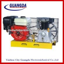 4кВт группа воздушный компрессор 5.5HP