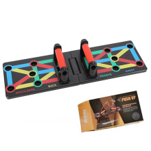 Gym Equipment Push-up Board Portable Home Multi-Functional Push up Board