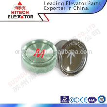 Lift Parts COP Push Button, Lift Push Switch/BA580