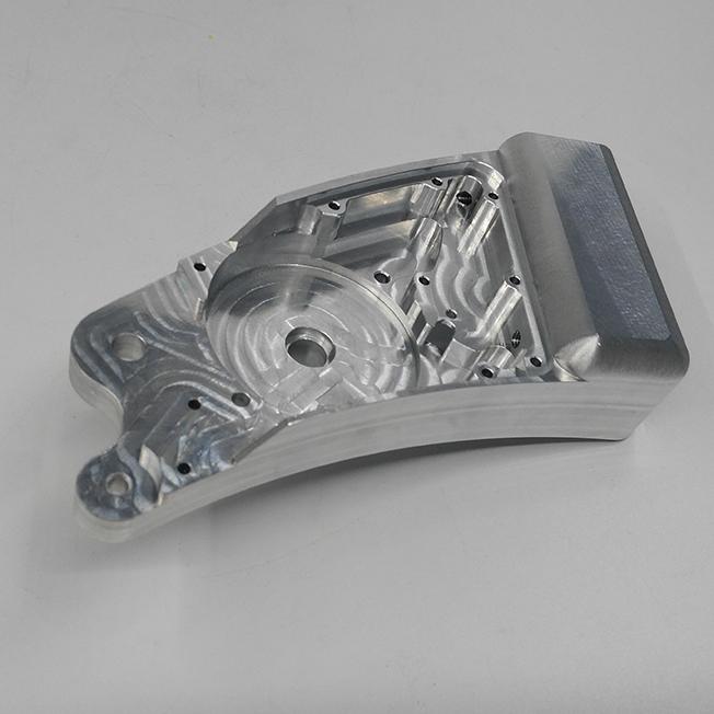 machining auto parts