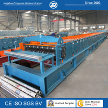 Mitsubishi PLC Control Floor Decking Forming Machine