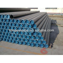 seamless hot rolled pipe