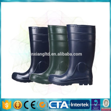 JX-986 CE Standard Steel Toecap & Sole Safety Boots