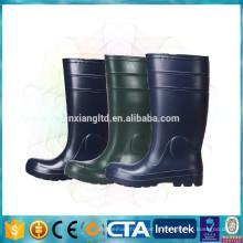 JX-986 Стандартный стальной носок и подошва