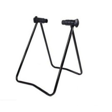 Foldable Portable Metal Bicycle Display Stand Bike Part