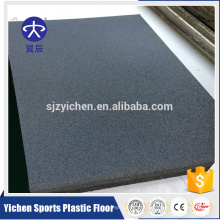 Gyms floor mat used gym mats for sale / EPDM Rubber Flooring