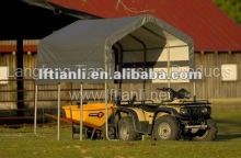 8'x10'steel structure car shelter