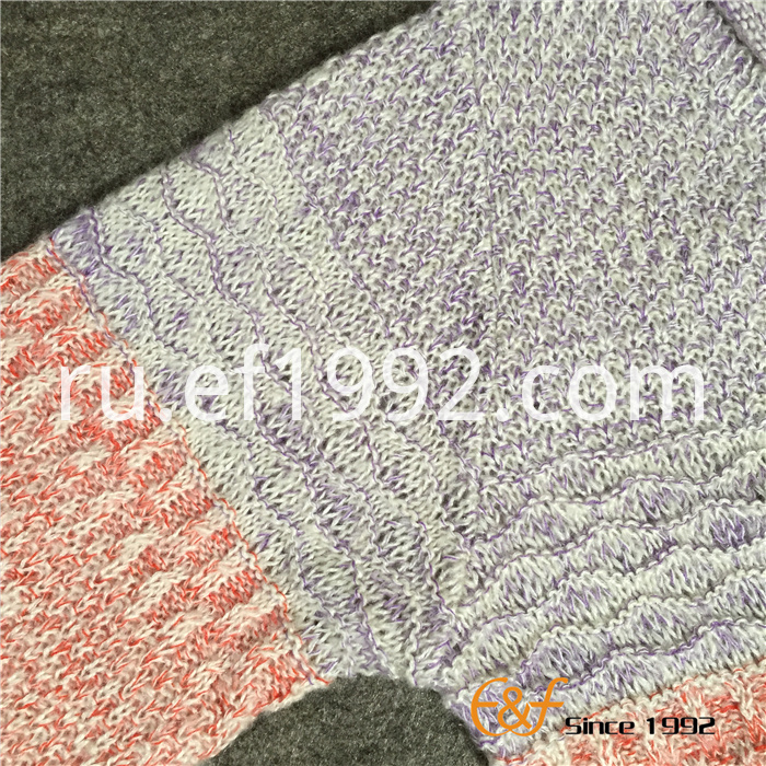 Hot Selling Knitted Sweater for Women