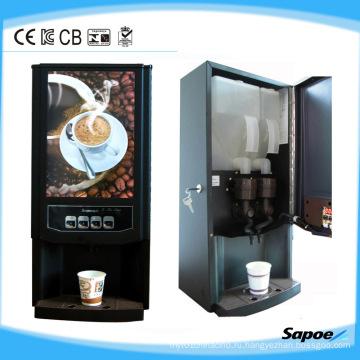 Sc-7903 Полностью автоматическая кофе-машина Ho, Re, Ca