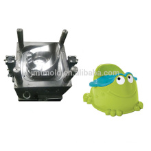 Factory Customized Colorful Potty Truck Toilet Bowl Mould