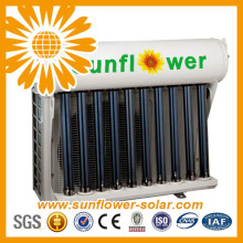 100% Solar-Klimaanlage