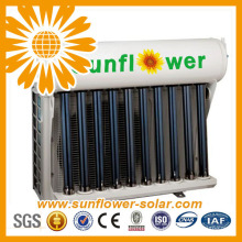100% de aire acondicionado solar
