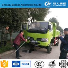 Type de conduite à droite 2 tonnes de camion à benne basculante / à benne basculante