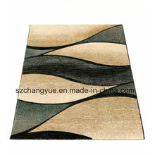 Hand Made Rugs with Latex Backing