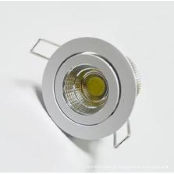 Hot Sale 6W Round COB LED Downlight