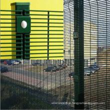 358 malha da prisão da cerca de segurança